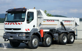 ciężarówka Renault Kerax 420 DCI Kipper *Topzustand*!