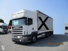Scania R124 470