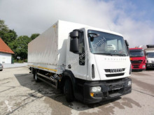 camion Iveco ML120E25/P EEV manuell nur 37TKM Klima