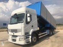 ciężarówka Renault PREMIUM 460.26 DXI
