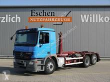 Mercedes Actros 2541 L