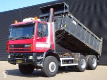 camión Ginaf M3335-S TIPPER / MANUAL GEARBOX