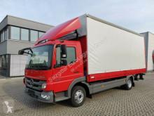 camion Mercedes Atego 818 4x2 BL / Ladbordwand / NEUE PLANE