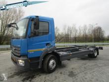 kamion podvozek nc