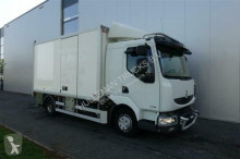 camion Renault MIDLUM 220DCI SERVICE TRUCK WITH CRANE AGGREGATE