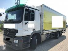 camion Mercedes Astros 2548 LL Getränke-/Schwenkwandkoffer