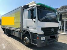 ciężarówka Mercedes Astros 2532 LL Getränke-/Schwenkwandkoffer