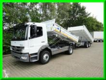camion Mercedes 1224K MB 12.24 K Kipper-- NEU --