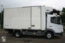 camion Mercedes ATEGO 818 .Klima,LBW,Carrier Supra 850Mt