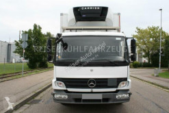 ciężarówka Mercedes ATEGO 1018 CARRIER SUPRA 850Mt.LBW