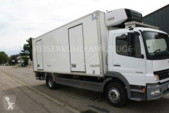 camion Mercedes ATEGO 1218 CARRIER SUPRA 550.LBW