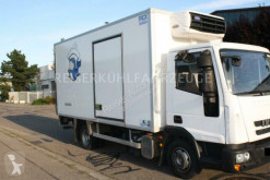 Iveco refrigerated truck