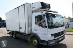 camião Mercedes ATEGO 1018 CARRIER SUPRA 750Mt.LBW