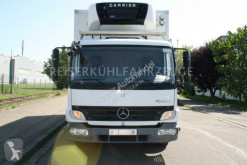 camion Mercedes ATEGO 1018 CARRIER SUPRA 750Mt.LBW