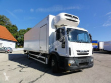 camion Iveco ML190EL28/P EEV 9 Gang manuell FRC