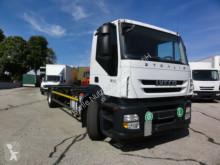 camião Iveco AD/AT190S31/FP ADR manuell nur 67.000 Klima
