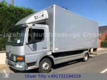 camião Mercedes Atego 818 Koffer LBW Klima Schalter