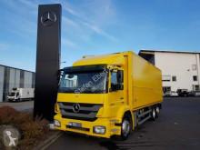 Mercedes Axor 2529