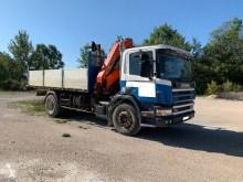 Scania G 114G340