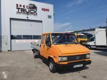 camion plateau Fiat