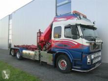 camion Volvo FM12.460 6X2 CRANE/HOOKLIFT AUTOMATIC LEEF/AIR E