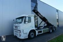 camião Volvo FM500 6X2 ZETTERBERG HOOK EURO 5