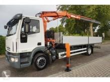 camion Iveco Iveco eurocargo 120E22