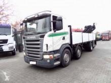 Scania G 380