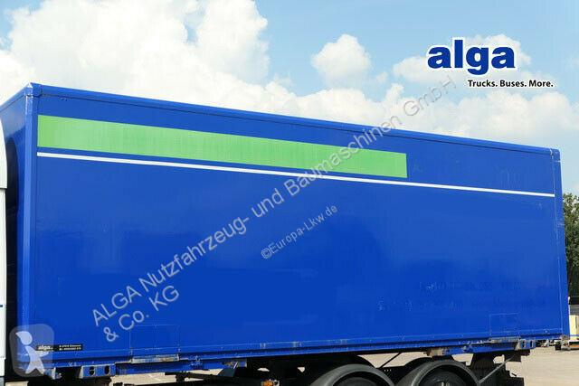 Просмотреть фотографии Оборудование для большегрузов Kögel KÖGEL EPKF 7.4/7,33 m. lang/Rolltor