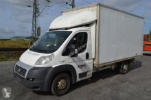 菲亚特卡车 DUCATO 2,3JTD