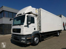 camion MAN TGM 18.290 4x2 LL / Carrier / Ladbordwand