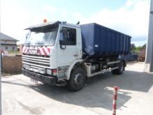 camion Scania P93HL4X2Z