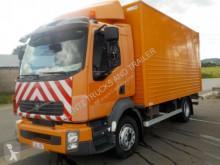 camion Volvo FL240-4.500MM AUFBAU