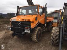 Benne agricole Mercedes