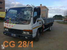 ciężarówka Isuzu Motors Limited NPR 65L