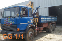 camion Iveco 175 24