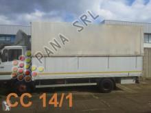 camion nc MERCEDES-BENZ - AG 817