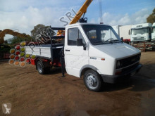 camion Iveco DAILY 35 8