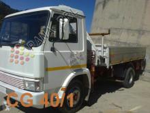 ciężarówka Iveco 79.10