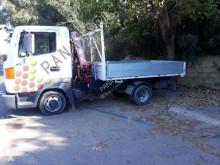camion Nissan V.I. TK35