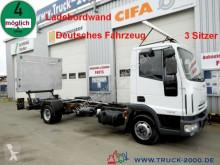 Iveco 75E15 EuroCargo LBW*Deutsches Fahrzeug*1.Hand truck