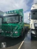 camion nc MERCEDES-BENZ - ACTROS 3254
