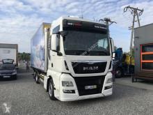 camion MAN TGX 26.440 Doppelstock E6 Super Stan !
