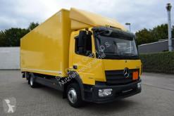 Mercedes Atego 1224 Koffer mit L.B.W 7,20m truck