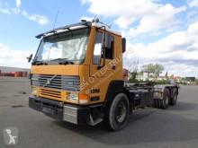 camião chassis Terberg
