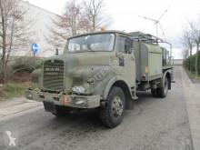 MAN 12.136 truck