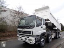 camião Isuzu CYH51W