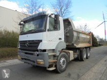 Mercedes 2636