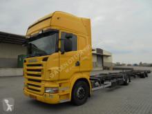 camion Scania 440 B