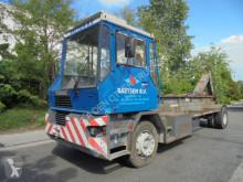 camião poli-basculante Terberg